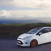 Ford Fiesta by combat_photog