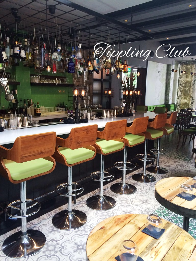 Tippling Club