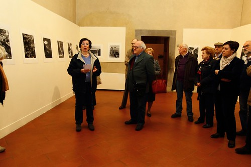 2014-03-22 inaugurazione mostra Maurizio Signorini - foto di Daniele Tirenni-15
