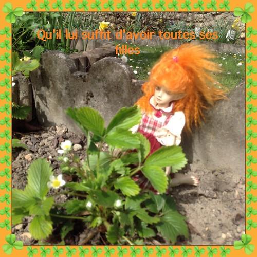 [Grenade Mortemiamor ]marraine Rosemary et moi  13491660363_895851cdae