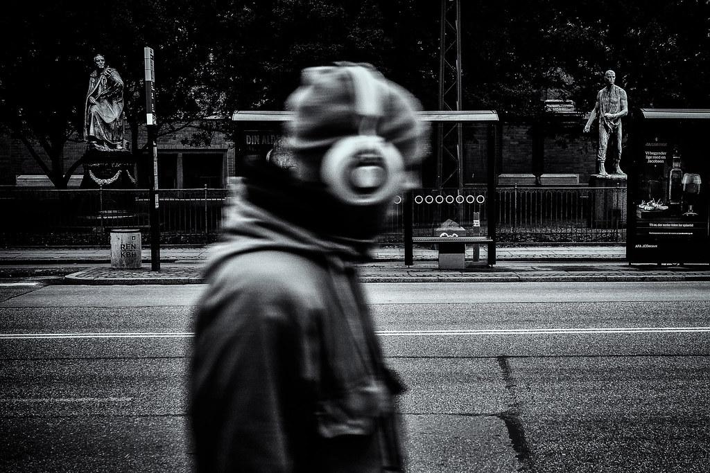 Headphones ...