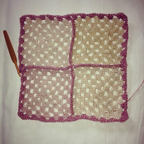 #crochet #kauni #nowigotthis #nomorefrogging #pointeshoespunkrockandpurl