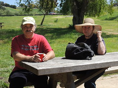 Ken and Randy Ed Levin County Park Milpitas CA (1)