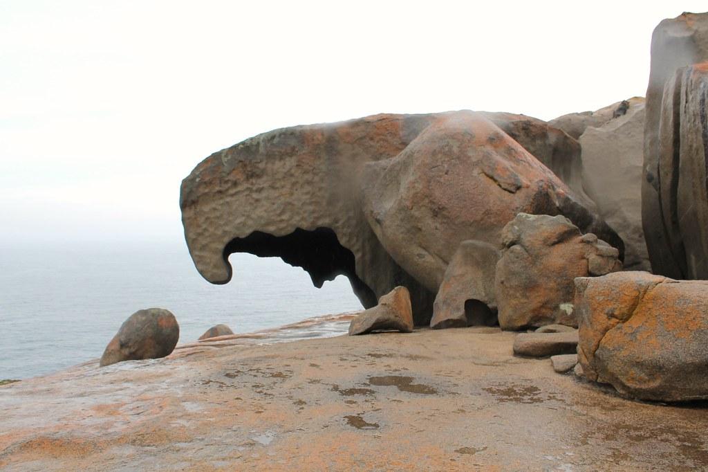 Remarkable rocks Kangaroo Island - www.fraintesa.it