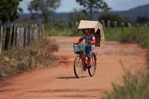 Rarísima enfermedad afecta a un pueblo brasileño: su gente se derrite 14120271012_2b783a89bb_z