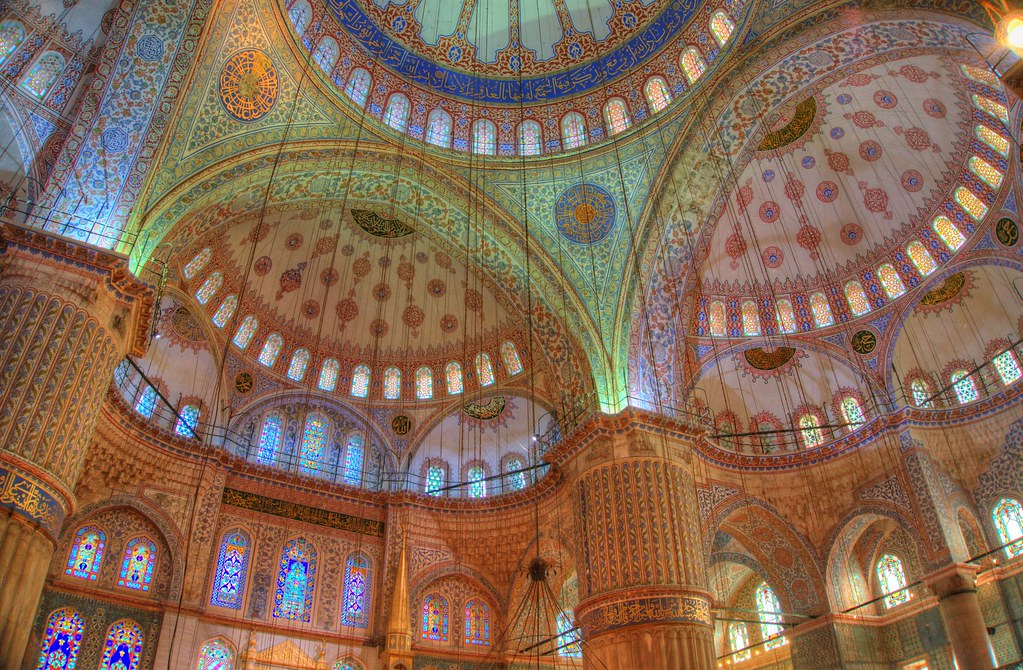 Istanbul and Cappadocia in Beautiful Photos