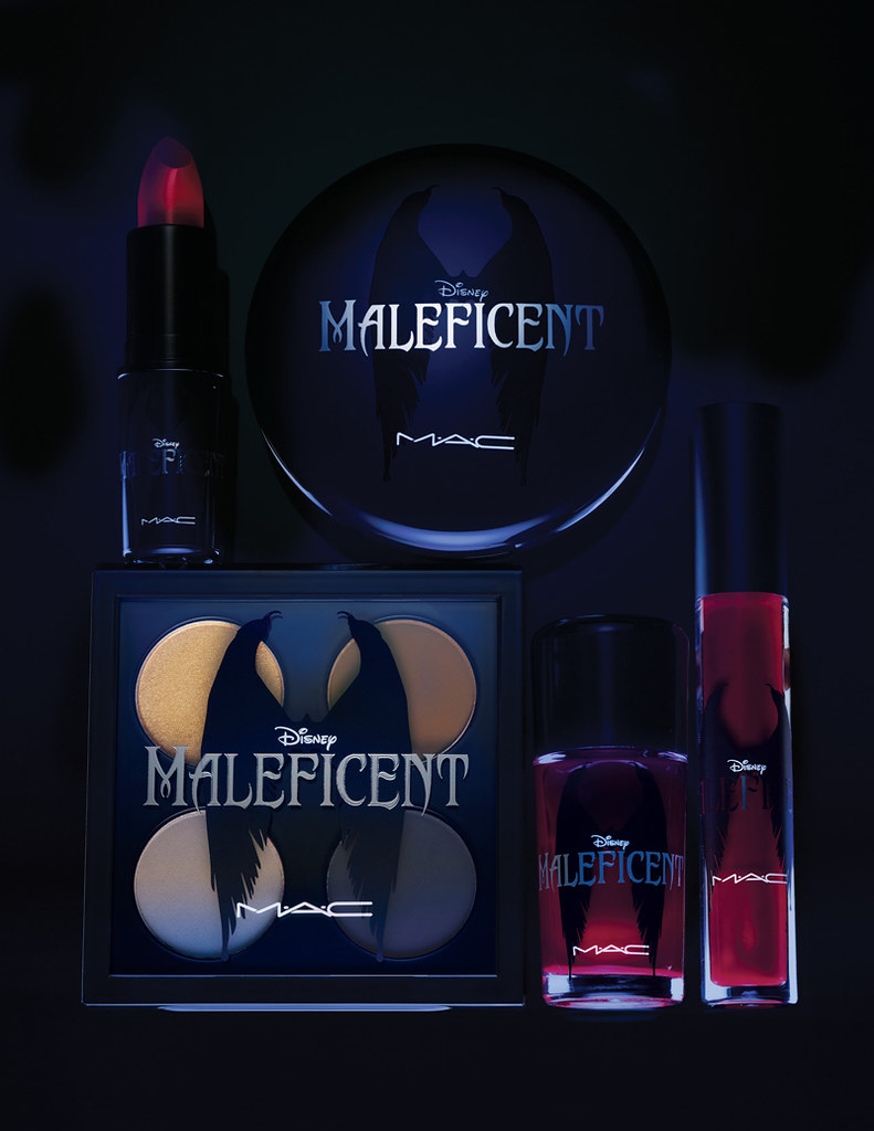MALEFICENT AMBIENT