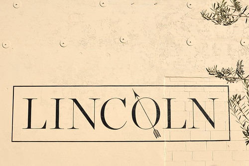 Lincoln - Pasadena