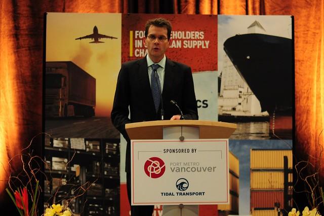 Cargo Logistics Canada 2015