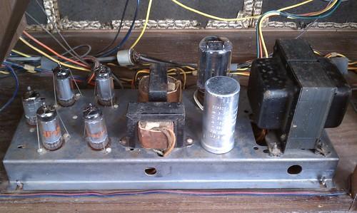 Webcor 1068 Salvage   Audiokarma Home Audio Stereo ...