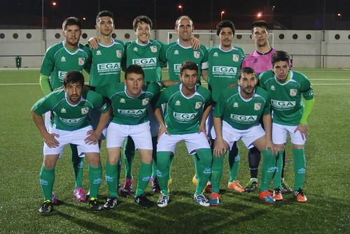 "AionSur 15894511193_b3949206f7_d Una gran victoria dedicada a ""Pepe Corralón"" Deportes Fútbol"