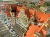 Dresden, Schloss, HDR Style