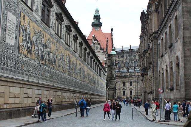 Roteiro de 1 dia em Dresden