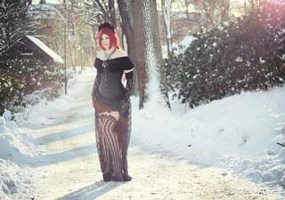 A Winter Tease