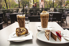 Vienna's sweet treats