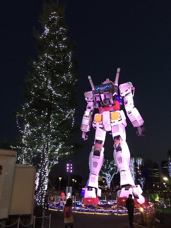 Odaiba (Gundam) - 132
