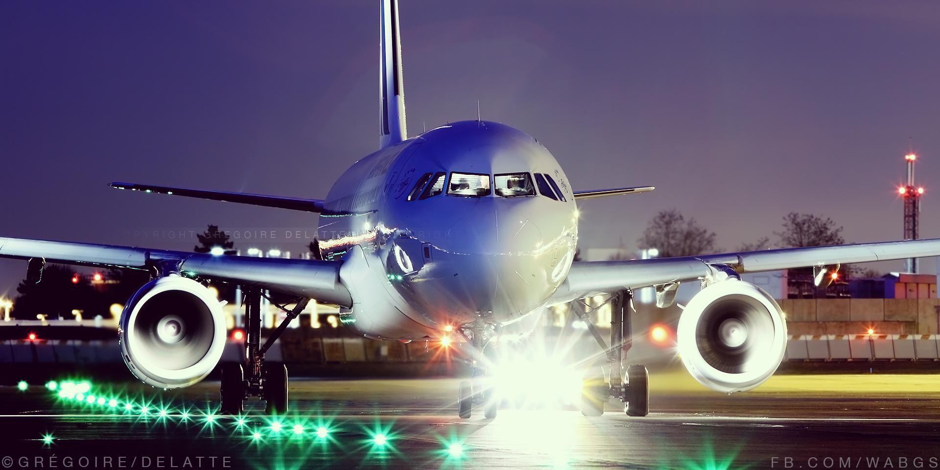 ORY   Airbus A320   Air France
