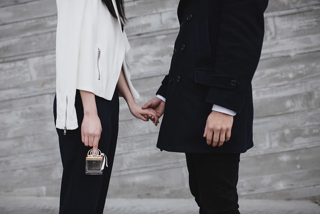stylish couple outfits