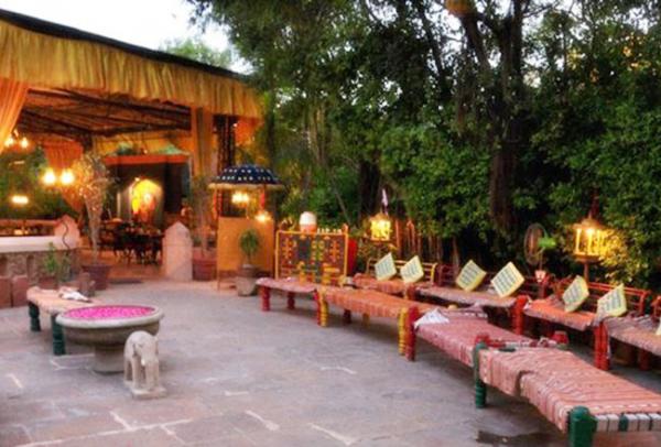 Ahmedabad Restaurants