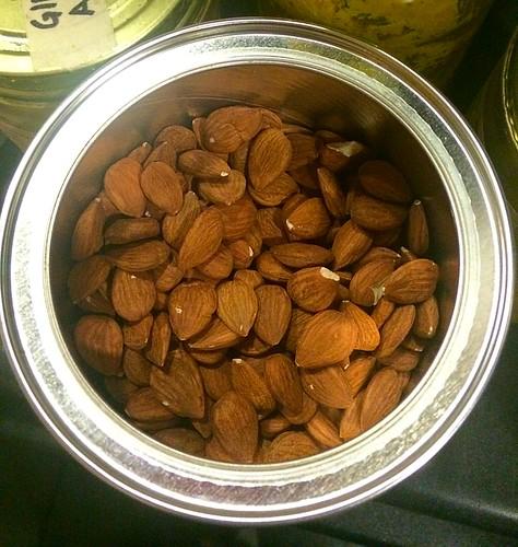 Apricot cyanide
