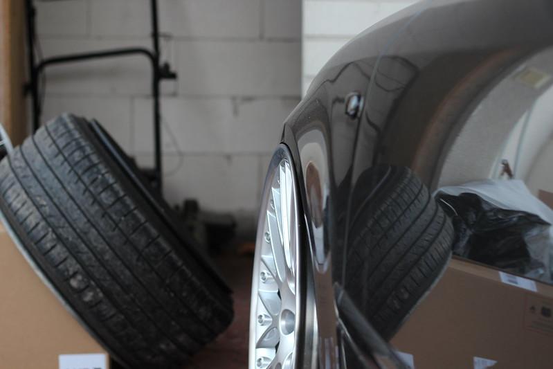 jusni: Audi A4 Bagged Bathtub - Sivu 3 16385037067_4b2d0ecc98_c