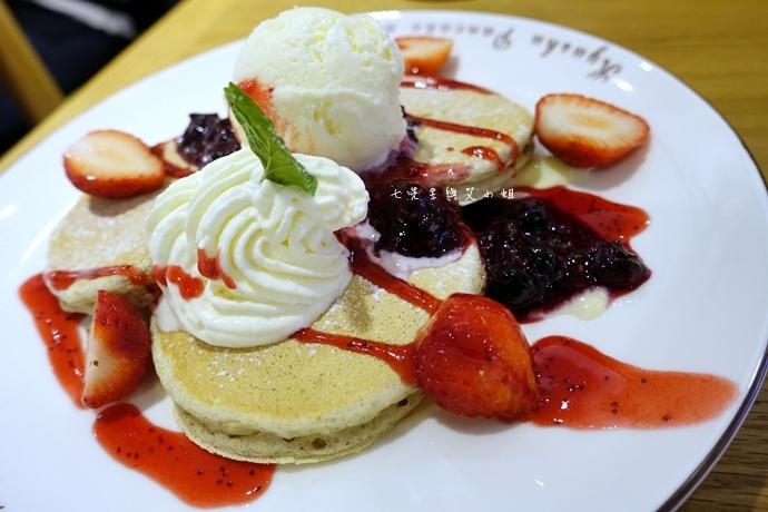 21 九州鬆餅 Kyushu Pancake cafe