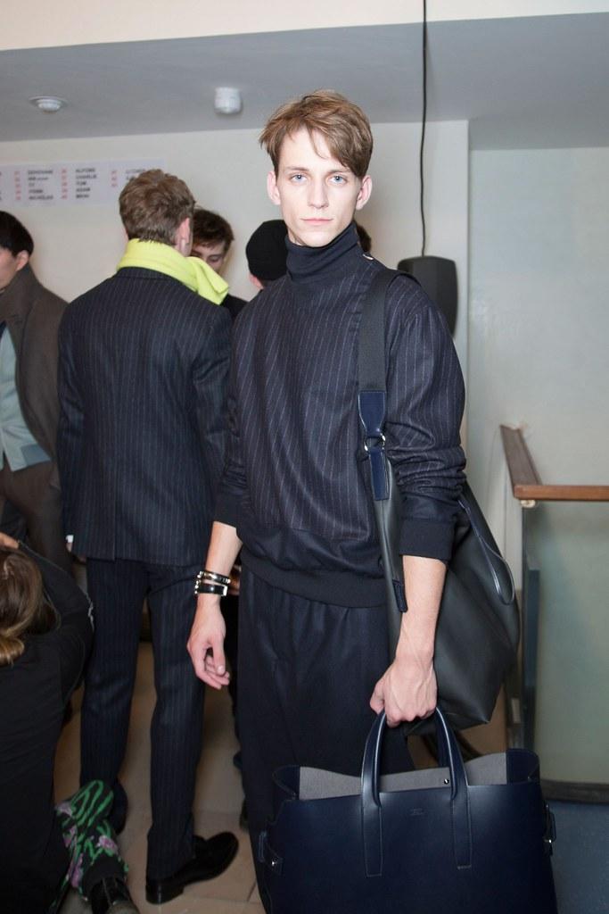 FW15 Paris Hermes333_Nicholas Costa(fashionising.com)
