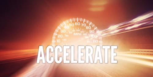 Accelerate 1-1