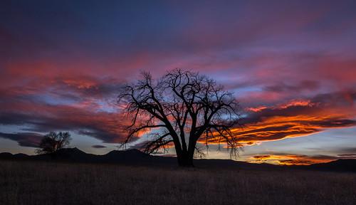 sunset bouldercolorado