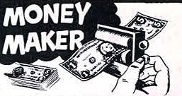 Money Maker ad
