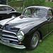 Simca 8 Sport coupé  (1951/52)___créée par Pininfarina et produite chez Facel Métallon by Opron