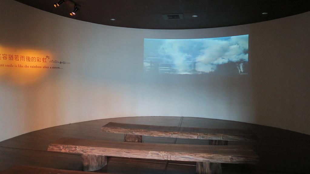 高雄甲仙小林平埔文物館 (23)