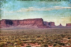 The Noble Navajo Nation