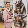 El más feliz con mochila nueva! #púrpura #menaccessories #handmade #handcrafts #guatemala #Paralelo17N #accessories