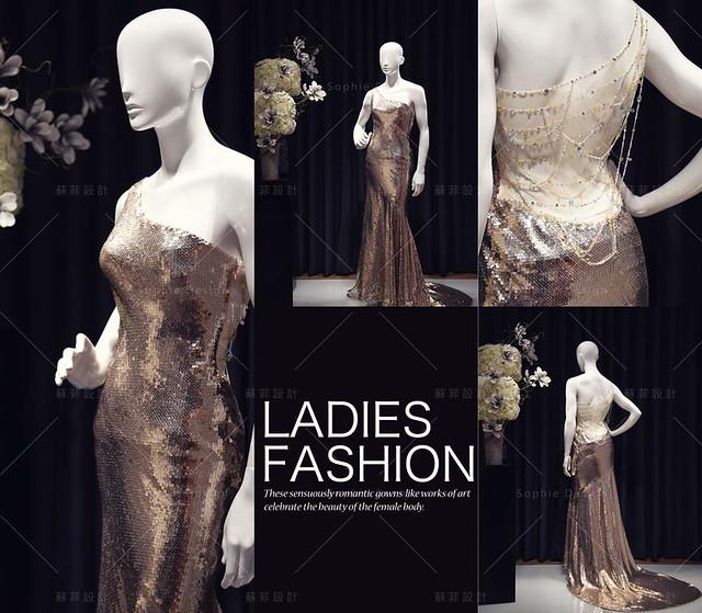 單租禮服,台中婚紗,手工婚紗