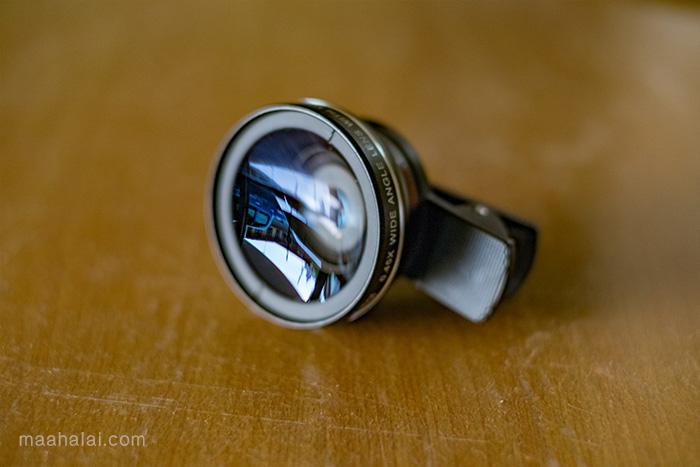 LIEQI lens