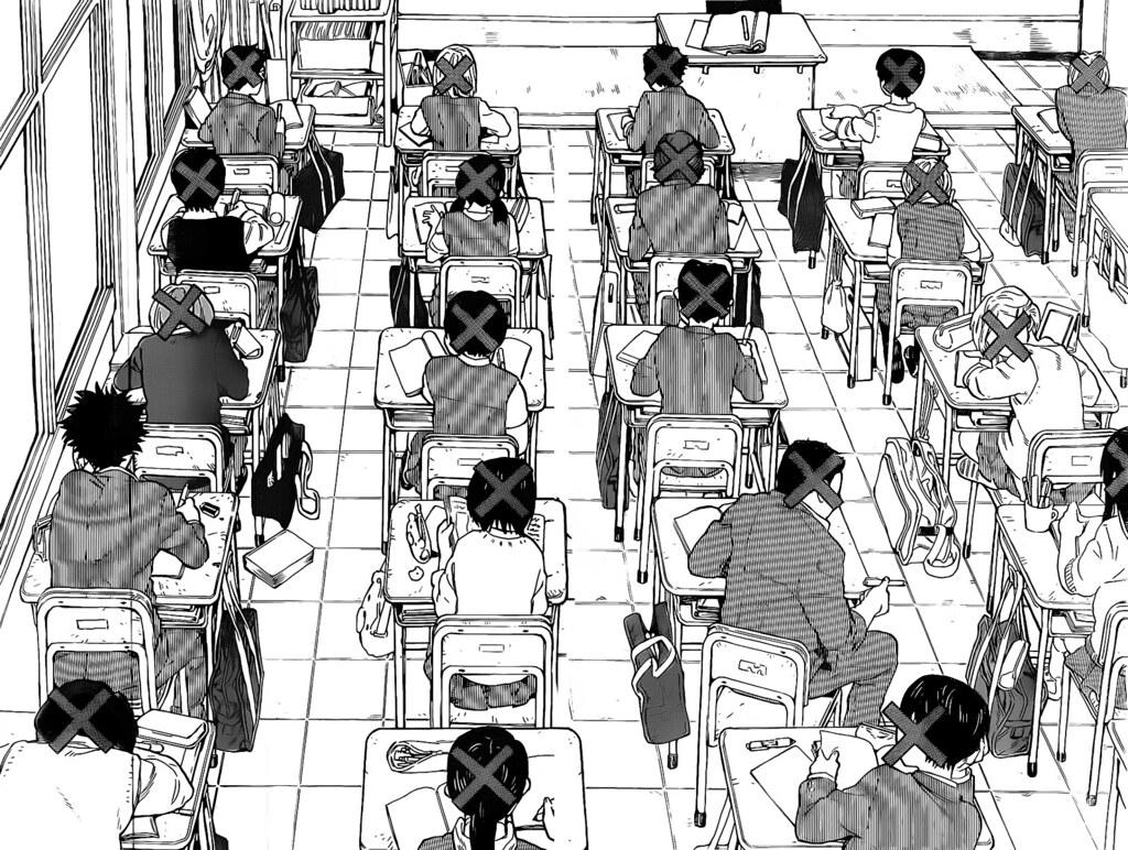 Hikari Analisa - Um olhar sobre o mangá Koe no Katashi (PARTE II: Bullying)