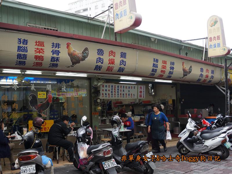 高雄鳳山車站中華街夜市曹公廟曹公圳平成炮台06