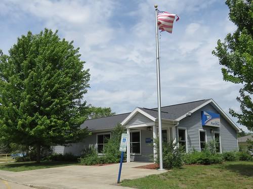 Post Office 53573 (Muscoda, Wisconsin)