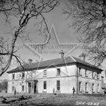 Garvagh House, March 1942