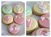 Galletas decoradas fondant