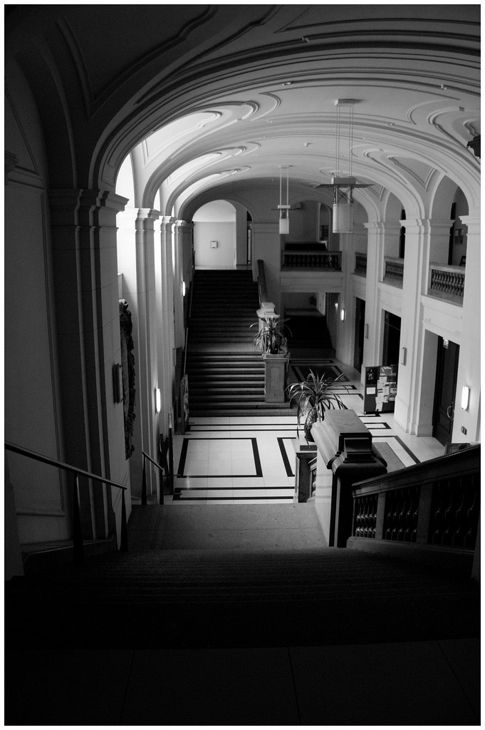 Hochschule für Musik und Theater