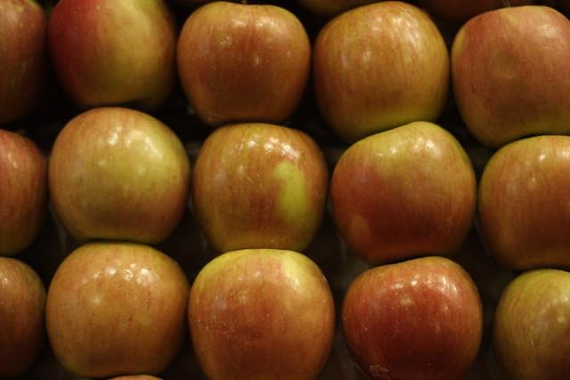 pomaceous fruit