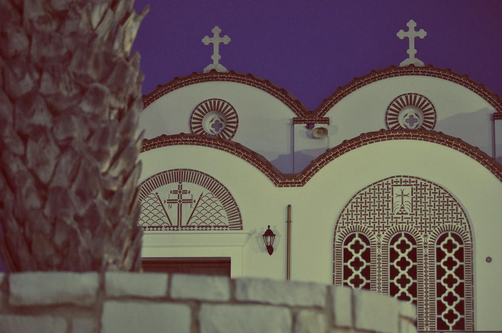 church piskopiano crete