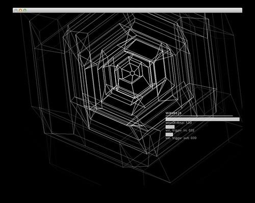 Murmur interface