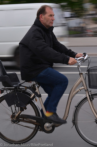 People on Bikes - Copenhagen Edition-43-43