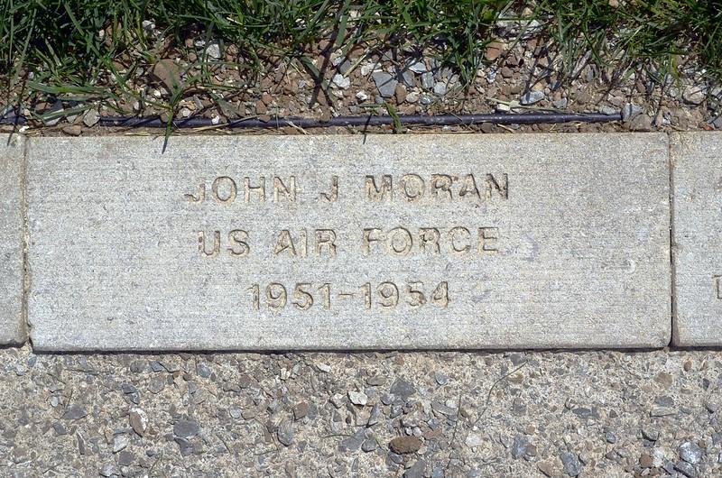 Moran, John