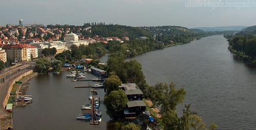 La pas prin Praga, orașul celor 1000 de turnuri 8990198495_de54997fab