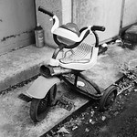 Little Tricycle