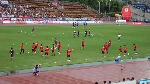 2013/06 J2第19節 京都vs愛媛 #06